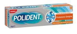 POLIDENT PROTEZIONE GENGIVE 70g