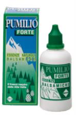 PUMILIO FORTE ESSENZE NATURALI BALSAMICHE 40ml