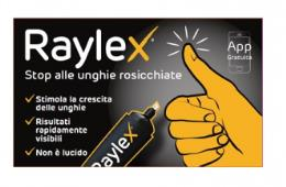 RAYLEX Stop alle Unghie rosicchiate