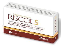 RISCOL 5   30 compresse