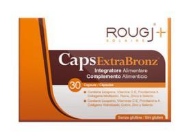 ROUGJ CAPS EXTRABRONZ 30 Capsule
