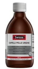 SWISSE CAPELLI PELLE UNGHIE LIQUIDO 300ml