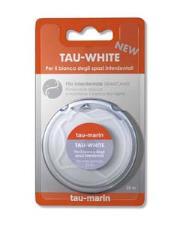 TAU-MARIN filo interdentale WHITE