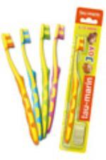 TAU-MARIN junior spazzolino joy 6 - 12 anni