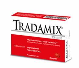 TRADAMIX TX1000 30 COMPRESSE