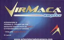 VIRMACA AMPLEX 32 CAPSULE